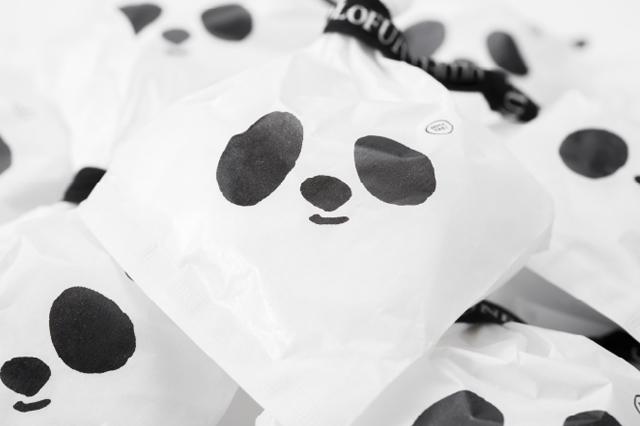 Quolofune Dorayaki Panda package
